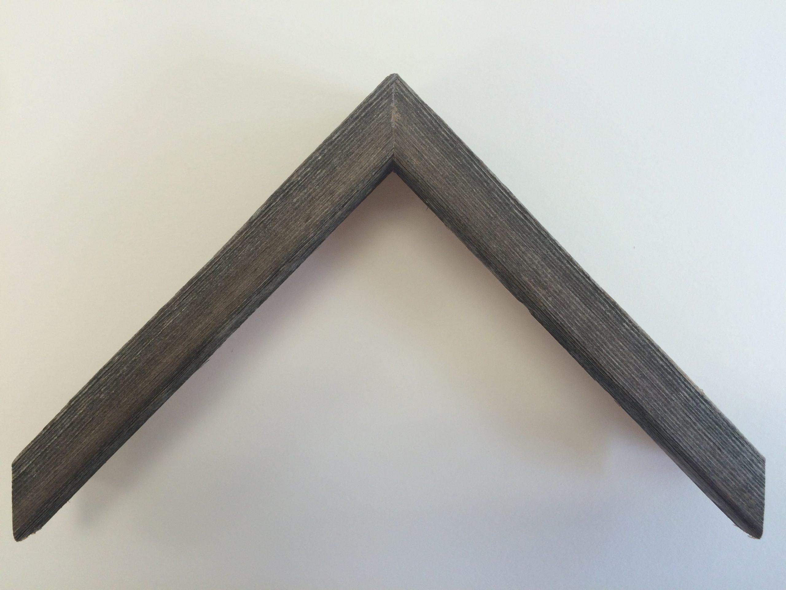 Barnwood Cap in natural grey